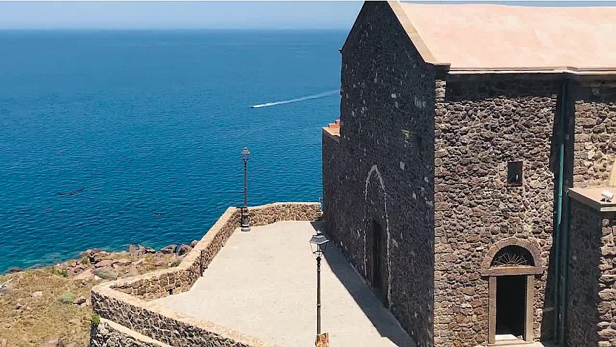 Carte postale de Sardaigne